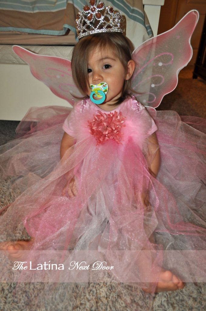 Fairy Princess Tutu