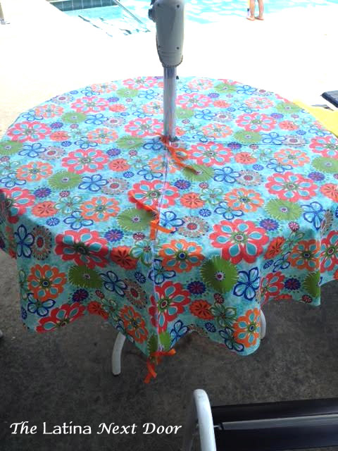 Tablecloth 14
