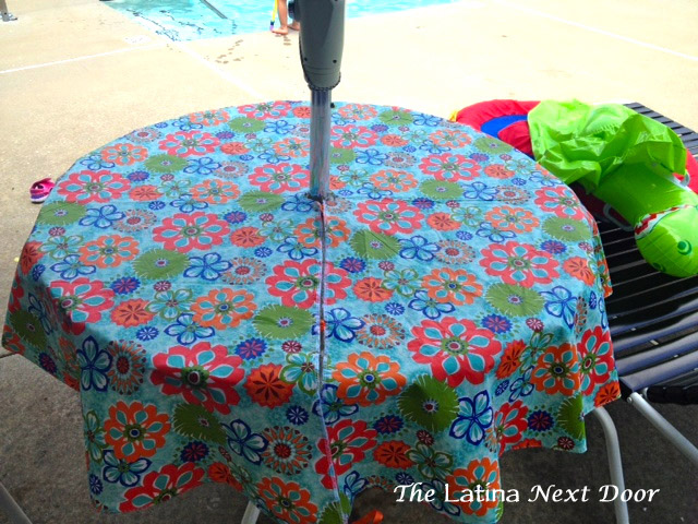 Tablecloth 15