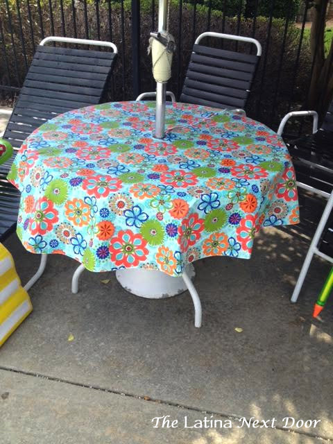 Tablecloth 16
