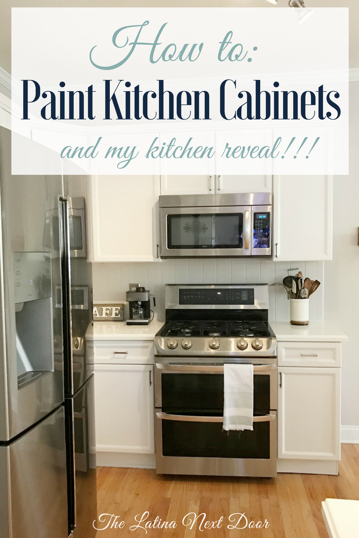 how to paint kitchen cabinets youtube how to paint kitchen cabinets the next door 8802