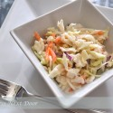 Coleslaw Recipe Project Gallery
