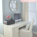 Cozy Office Nook Project Gallery
