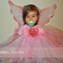 Fairy Princess DIY Tutu Project Gallery