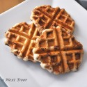 Finished Cinnamon Waffle Project Gallery