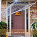Halloween Front Door Project Gallery