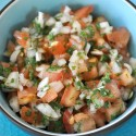 Pico de Gallo with Lighting Project Gallery